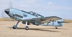 BH109 Messerschmitt BF-109 E3 2200 mm ARTF