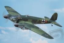 BH143 Heinkel He-111 1750 mm ARF