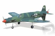 BH163 Do-335 Pfeil 1724mm ARF