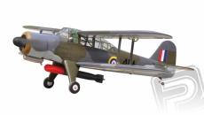 BH166 Fairey Albacore 1693mm ARF