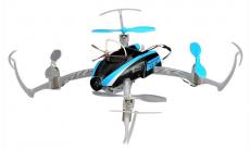 RC dron Blade Nano QX FPV RTF Mód 2
