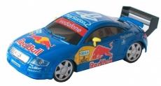 Cartronic Audi TT - Red Bull