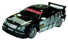 Cartronic Mercedes CLK