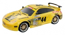 Cartronic Porsche GT3