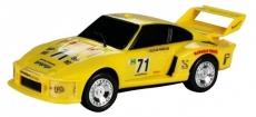 Cartronic Porsche Turbo 935, žltá