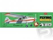 Cessna 170 laser. vyrezávaná 610mm