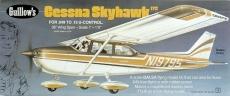 Cessna Skyhawk 172 (914mm)
