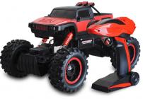RC auto Rock Crawler 4x4 1:14, červená