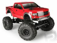 Crawler King s karosériou Ford Raptor RTR s 2,4GHz súpravou