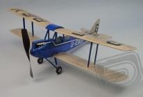 DeHavilland DH-60 Gipsy Moth 762mm laser. vyrezávaný