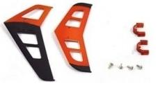 DH 9053-19 stabilizačné krídelká