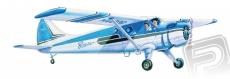 DHC-2 Beaver laser. vyrezávaný 610mm