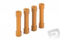 Distančné stĺpiky 41xx 40mm