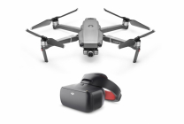 DJI – Mavic 2 ZOOM + DJI Goggles Racing Edition