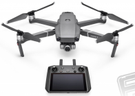 DJI – Mavic 2 ZOOM (DJI Smart Controller)
