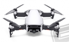 RC dron DJI Mavic Air (Arctic White)