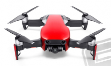 Dron DJI Mavic Air (Flame Red)