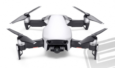 RC dron DJI Mavic Air FLY MORE COMBO (Arctic White)