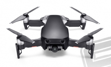 Dron DJI Mavic Air Fly More Combo (Onyx Black)
