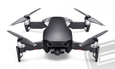 Dron DJI Mavic Air (Onyx Black)