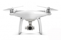 Dron DJI Phantom 4