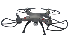 RC dron K800HD