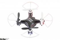 Dron Rocket55 XXS 3D, čierna
