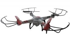 RC kvadrokoptéra Super Aviator