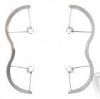 DRONE´N BASE 2.0 - súprava ochranných oblúkov (2ks)