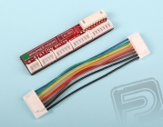 EAC128 adapter PB-6/BC-6 pro RCsyst/KOKAM/GRAUP/NOSRAM