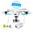 EHANG GHOSTDRONE 2.0 Aerial, biela + batéria