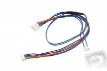 Flytrex Live - kábel pre Yuneec Q500 a Blade 350QX