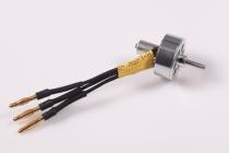 FOX 800 - striedavý motor 1811/3900