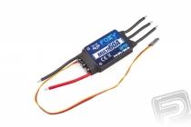 FOXY Multi 60A Opto striedavý regulátor