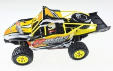 RC auto Funrace Sand Buggy 70 km/h! 4x4 RTR 1:18