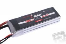 G4 RAY Li-Po 1200mAh/11,1 30/60C Air pack