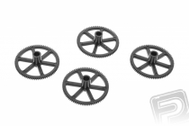 Galaxy Visitor 7 - hlavné prevodové koleso