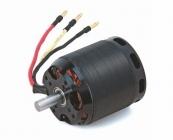 GRAUPNER striedavý motor COMPACT HPD 6443-220 - 29,6V