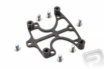 H3-2D/H3-3D - montážny adaptér pre F450