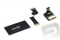 H4-3D - kábel pre videovýstup