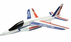 Hádzadlo Alpha Jet