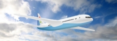 Hádzadlo Siva Air 571, modrá