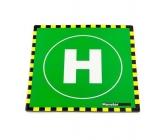 HELIPORT - pristávacia plocha pre heli a koptéry