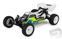 HIMOTO Buggy 1/12 RTR - PROWLER XB