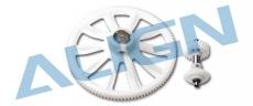 Hlavné koleso náhonu vyrovnávacieho