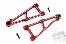 Hliníkové předné spodné rameno pre MT/XT (2 ks)