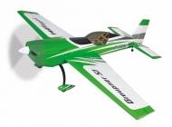 HoTTrigger 1500 zeleno/biela verzia