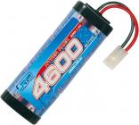Hyper Pack 4600 – 7,2 V – 6-článkový NiMH Stickpack