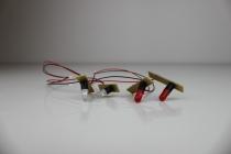 Syma X8SC, X8SW LED svetla