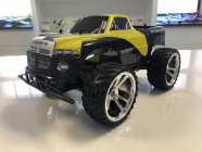 RC auto Big King 1:10